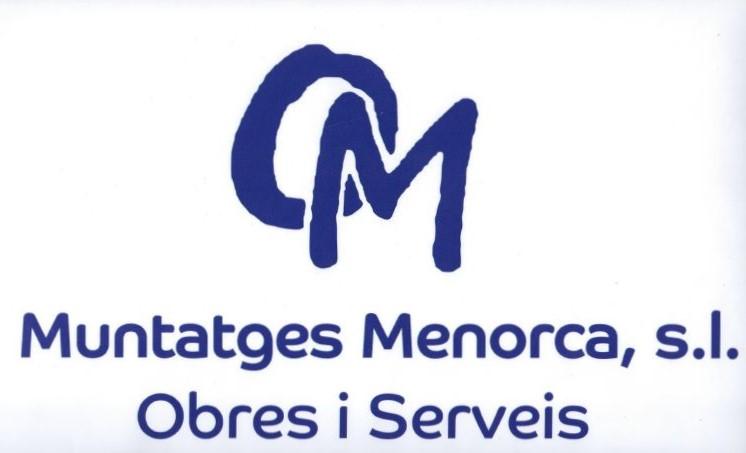 Om Muntatges Menorca