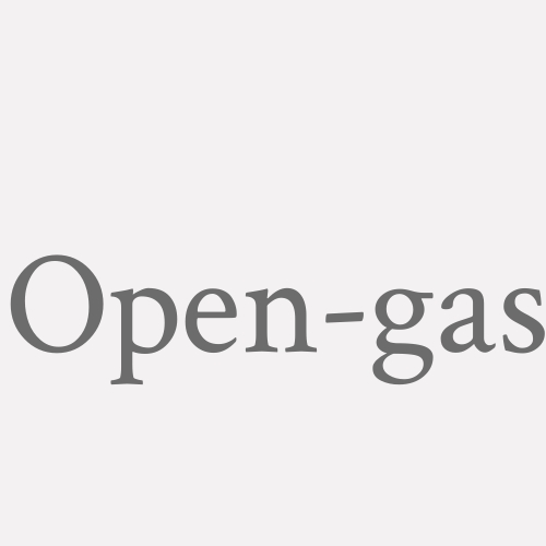 Open-gas