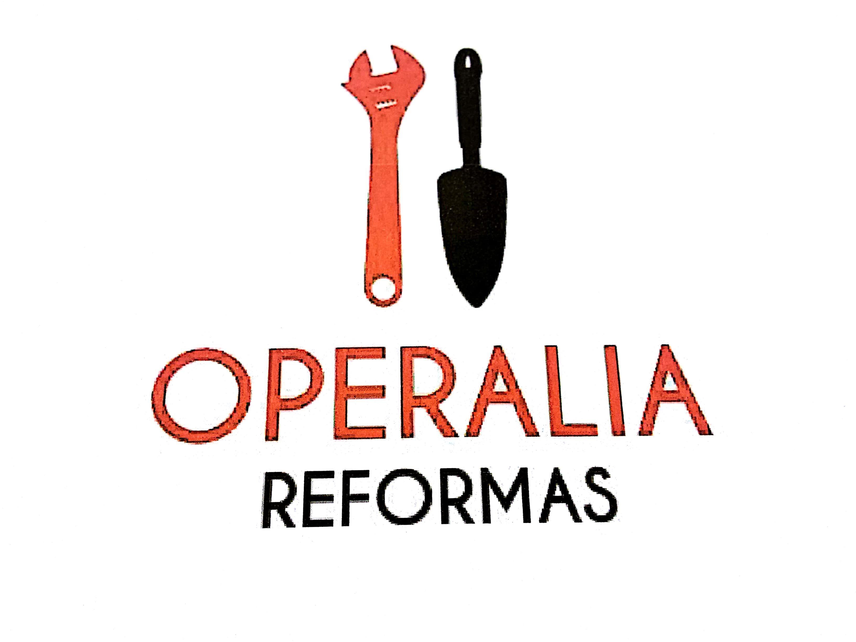 Operalia Reformas, S.L.