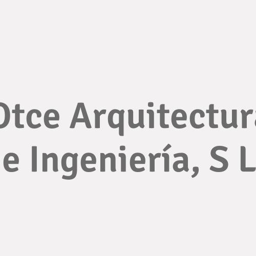 Otce Arquitectura E Ingeniería, S. L.