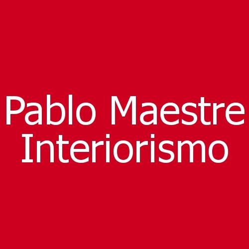 Pablo Maestre Interiorismo