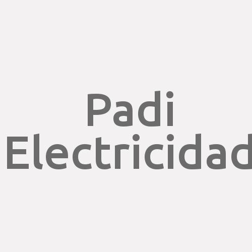 Padi Electricidad