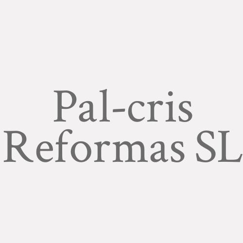 Pal-cris Reformas S.l.