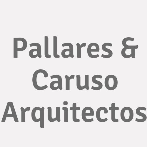 Pallares & Caruso Arquitectos