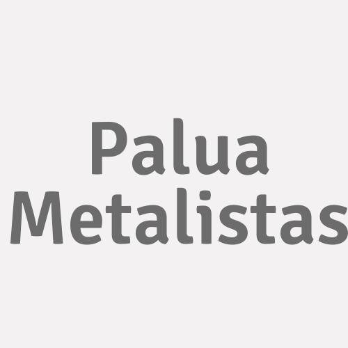 Palua Metalistas