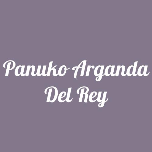 Panuko Arganda del Rey