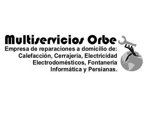 Multiservicios Orbe