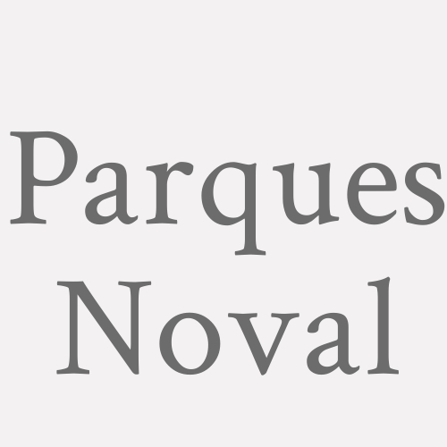 Parques Noval