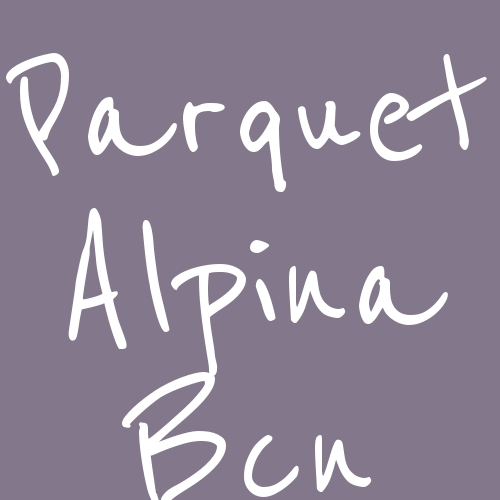 Parquet Alpina BCN