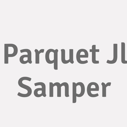 Parquet Jl Samper
