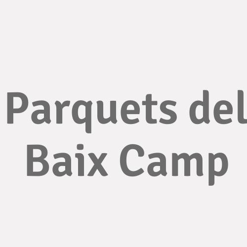 Parquets del Baix Camp