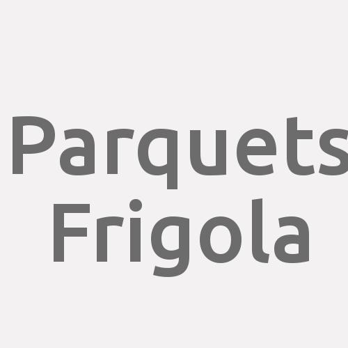Parquets Frigola