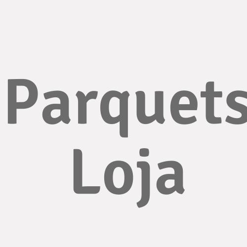 Parquets Loja