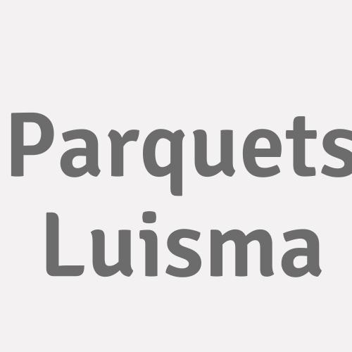Parquets Luisma