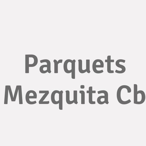 Parquets Mezquita C.b