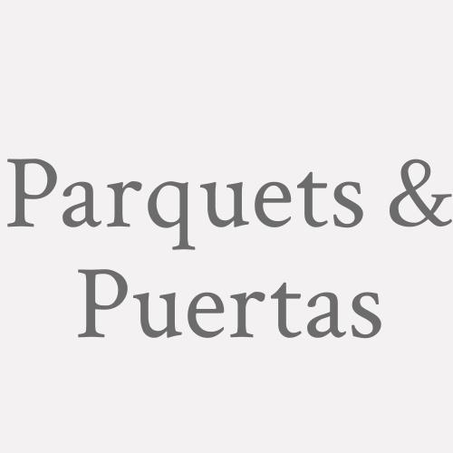 Parquets & Puertas