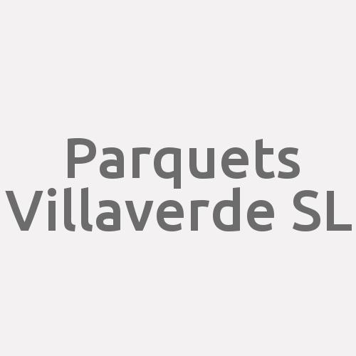 Parquets Villaverde SL