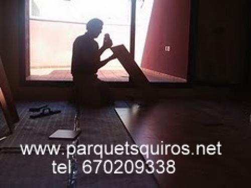 Parquets Quiros