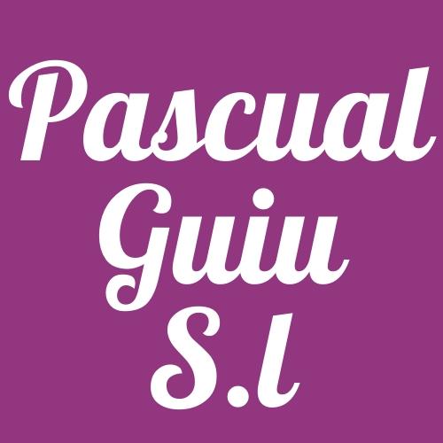 Pascual Guiu S.L.
