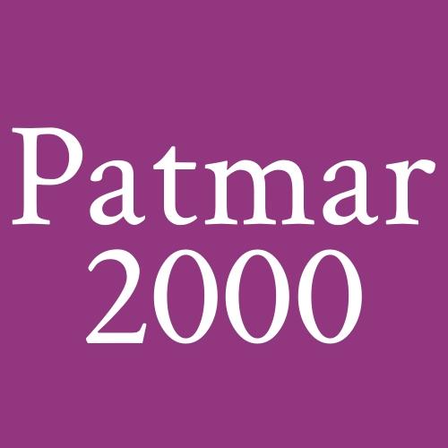 Patmar 2000