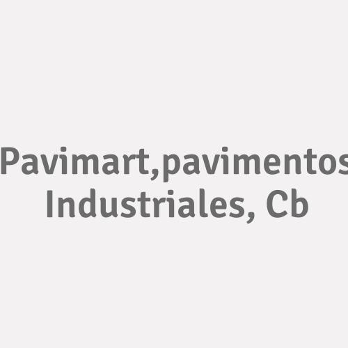 Pavimart,Pavimentos Industriales, C.B
