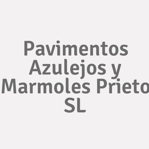 Pavimentos Azulejos y Marmoles Prieto SL