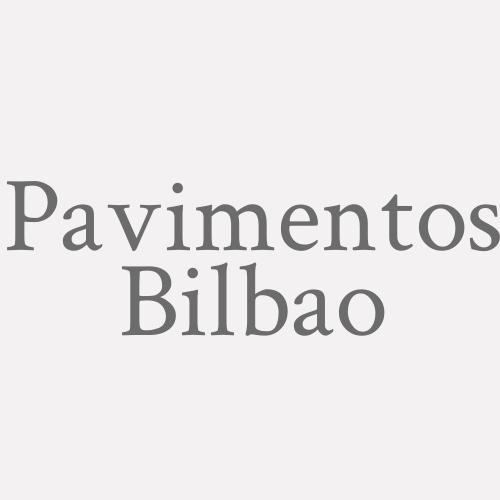 Pavimentos Bilbao