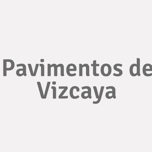 Pavimentos de Vizcaya