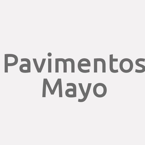 Pavimentos Mayo