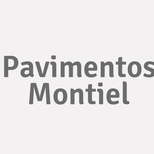 Pavimentos Montiel