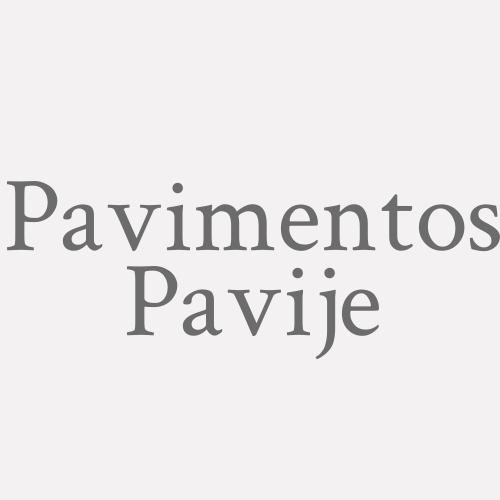 Pavimentos Pavije