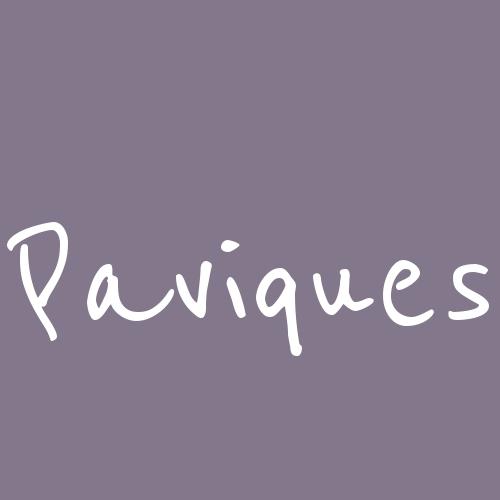 Paviques