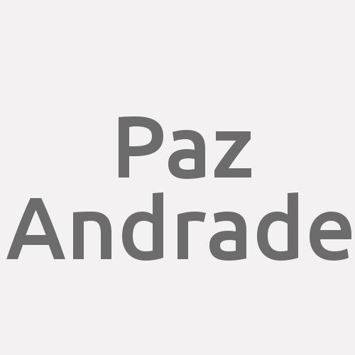 Paz Andrade