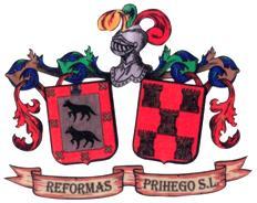 Reformas Prihego