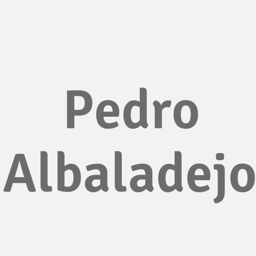 Pedro Albaladejo