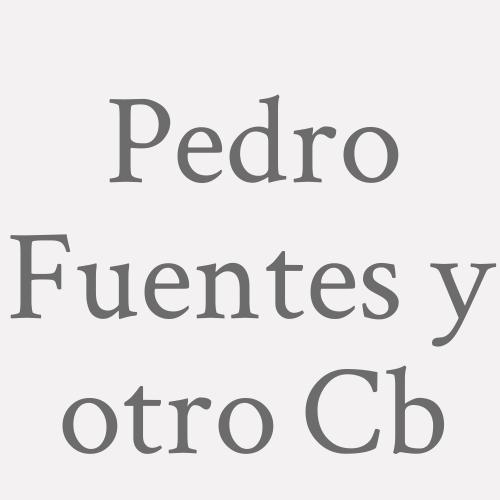 Pedro Fuentes y Otro CB