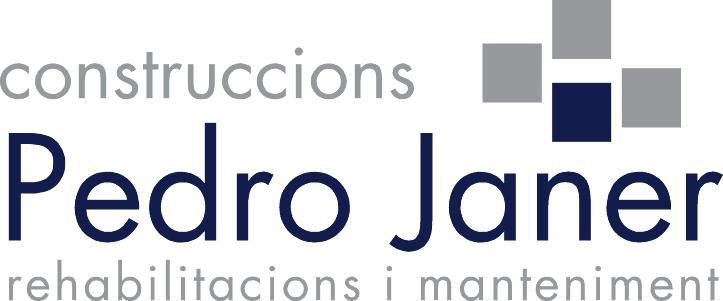 Construcciones Pedro Janer Sl