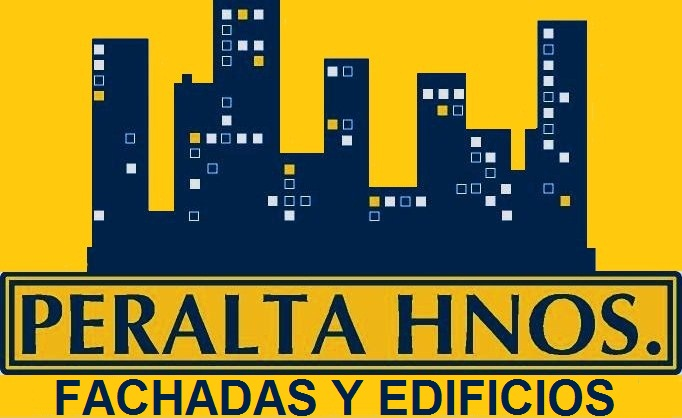 Fachadas Peralta Hermanos - Pinturas - Palma