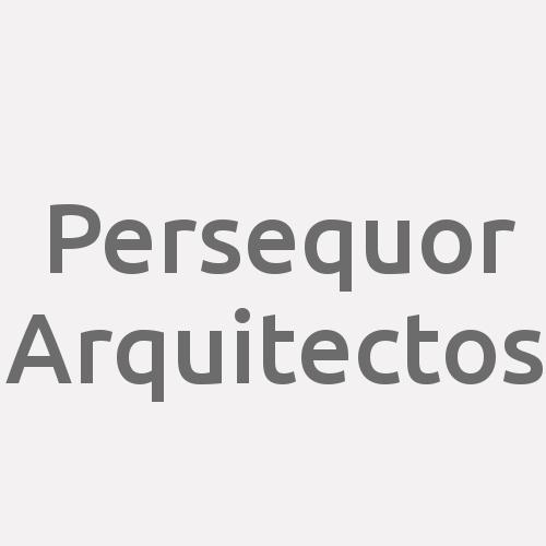 Persequor Arquitectos
