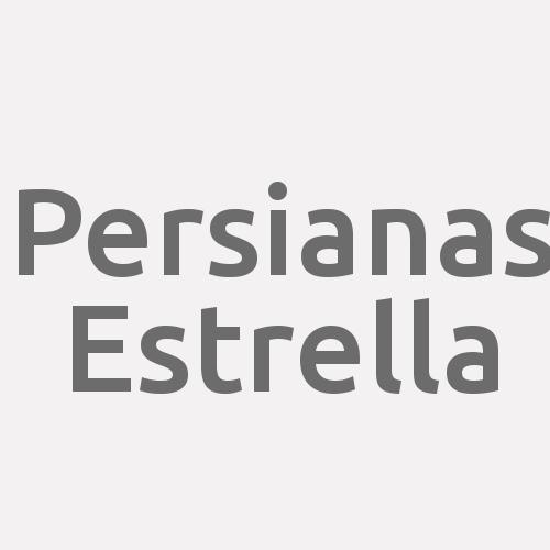 Persianas Estrella
