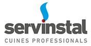 Servinstal - Professional Kitchens & Bar Equipment