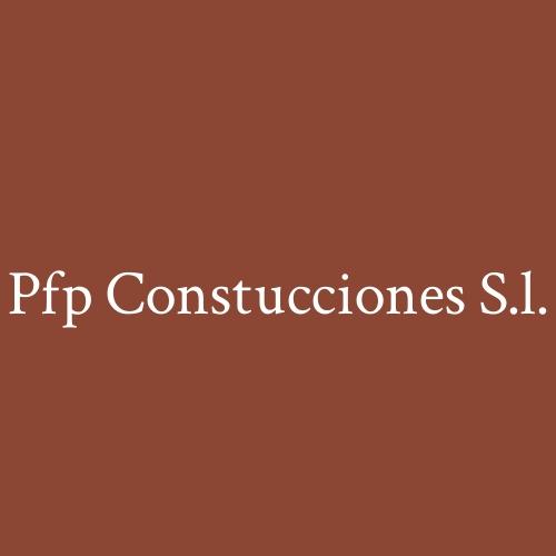 PFP constucciones S.L.