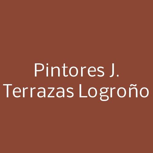 Pintores J. Terrazas Logroño