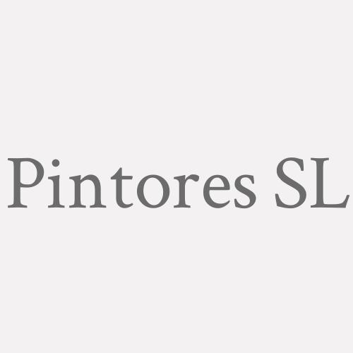 Pintores Sl