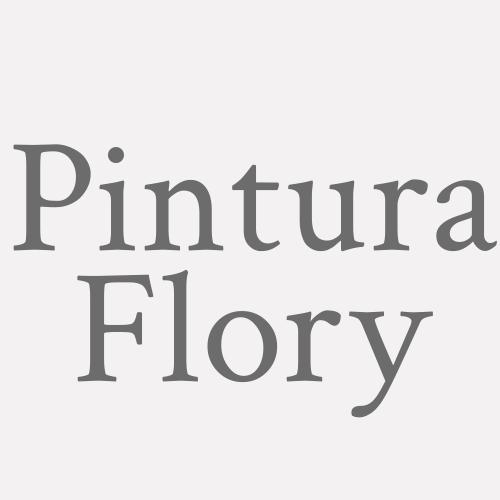 Pintura Flory