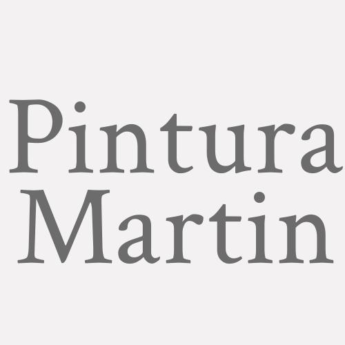 Pintura Martin