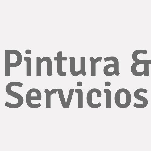 Pintura & Servicios