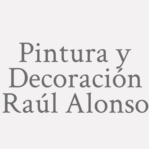 Pintura Y Decoración Raúl Alonso