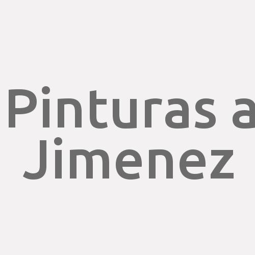 Pinturas A Jimenez
