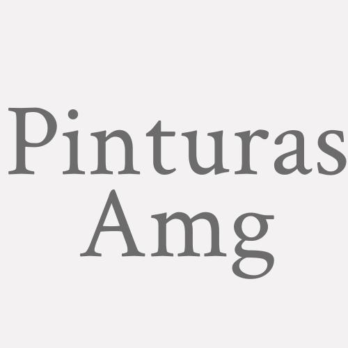 Pinturas Amg